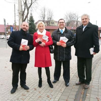Konstytucja na 100-lecie niepodległości Polski