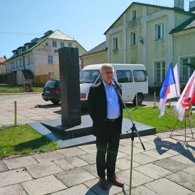 Święto Pracy 2019 - województwo łódzkie